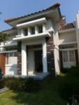 Dijual Rumah Minimalis Adem KBP Jingganagara