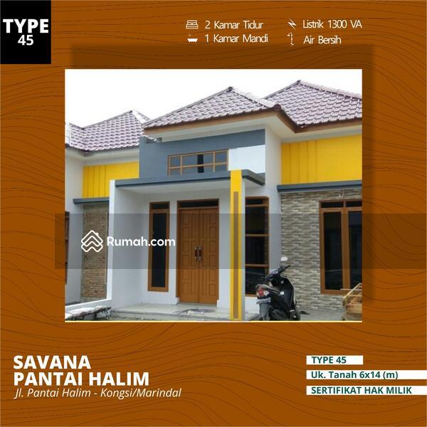 Savana Pantai Halim Rumah mewah di medan ga mahal #101406068
