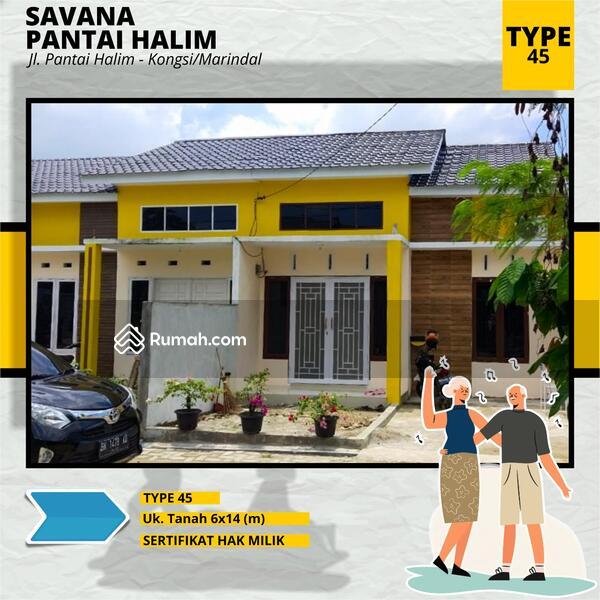 Savana Pantai Halim Rumah mewah di medan ga mahal #101406072