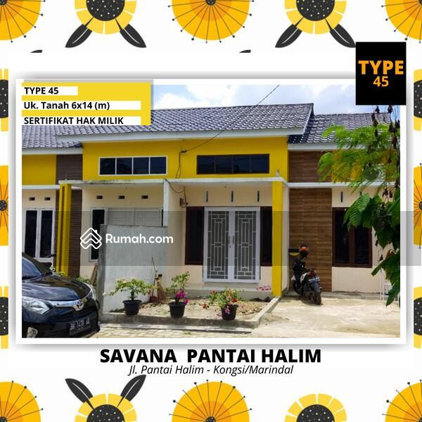 Savana Pantai Halim Rumah mewah di medan ga mahal #101406074