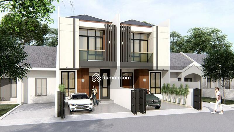 Rumah Baru Minimalis Cluster Ekslusif Mekar Wangi, Bandung #101406102