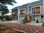 Rumah baru di Jatiwaringin Bekasi