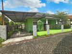 Rumah dijual di Sumber, Banjarsari, Solo, Surakarta