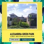 Alexandria Green Park medan