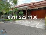 Rumah mewah LUX, Dago Pakar Resort Permai, Full furnished, Kolam berenang.