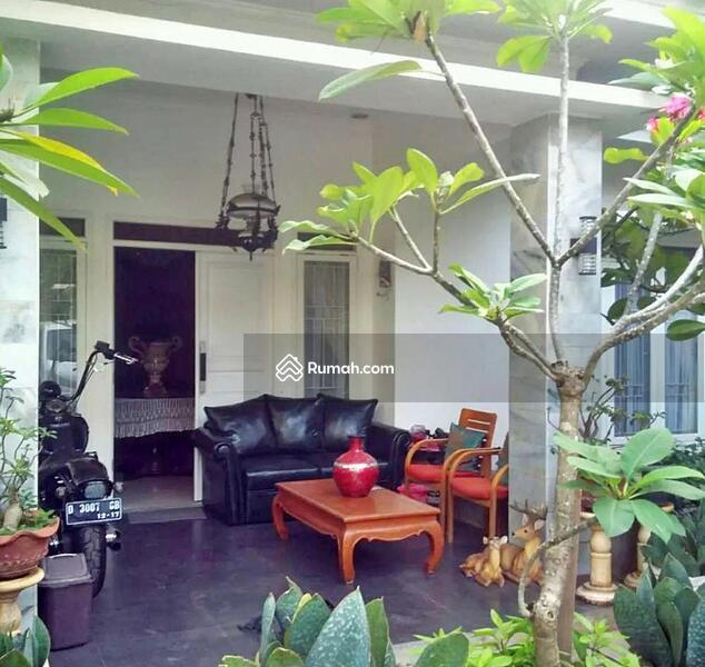 Spesial!! Rumah Classic Area Cipete Row Jalan Luas #101980314