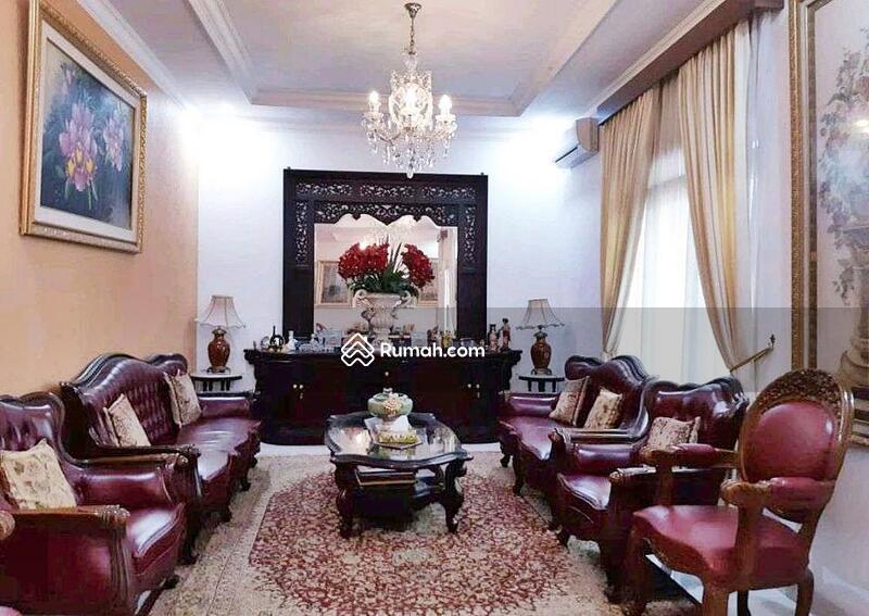 Spesial!! Rumah Classic Area Cipete Row Jalan Luas #101980318