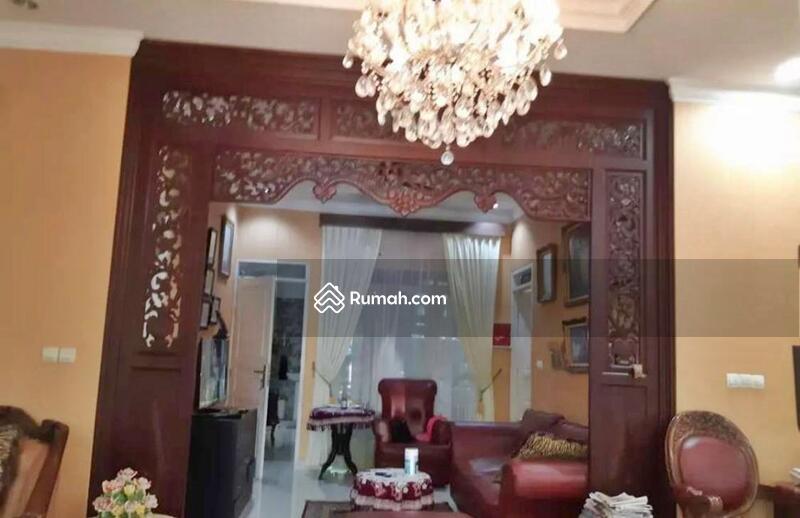 Spesial!! Rumah Classic Area Cipete Row Jalan Luas #101980320