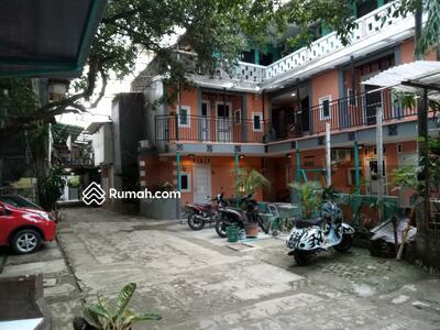 Dijual - Rumah ^ Guest House ^ dekat Kampus Budi Luhur