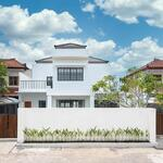 Villa Minimalis Moderent Super Stratrgis Di Jln Drupadi Seminyak Kuta Dkt Pagitenget Nakula Dewi Sri