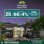Perumahan Depok - Sawangan Green Park Gebyar Promo