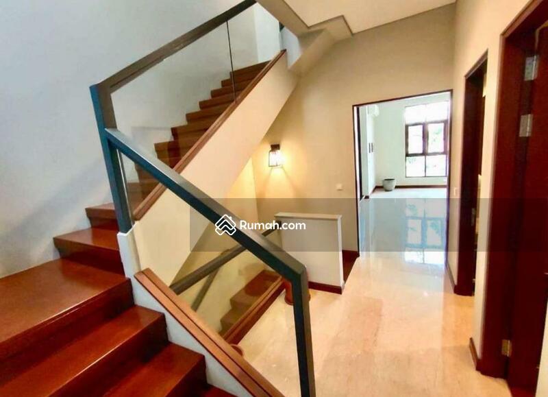 Rumah Brand New Kebayoran Baru #101980286