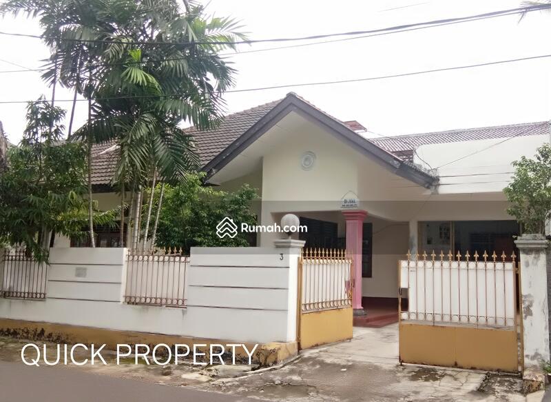 Rumah di zona strategis #101411324