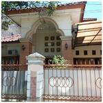Dijual Rumah di kawasan yang tenang di Cilandak Tengah