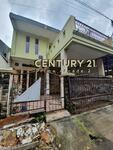 Rumah 2 Lantai Di Sektor 3 (Cpa 4133. BR)