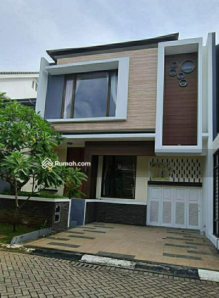 Rumah Cantik 2 Lantai siap Huni Nyaman Asri Kawasan Elite KEBAYORAN RESIDANCE BINTARO #101415126