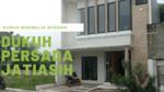 Rumah Baru Jatiasih Kota Bekasi