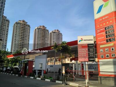 Dijual - Di Jual SPBU PERTAMINA masih aktif di kawasan Sawah Besar Jakarta Pusat