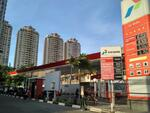 Di Jual SPBU PERTAMINA masih aktif di kawasan Sawah Besar Jakarta Pusat
