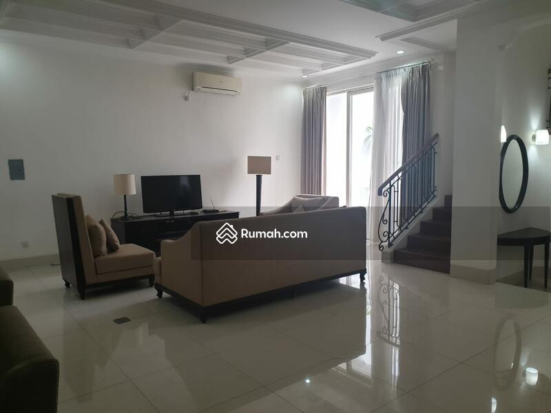 Dijual Rumah Kemang Barat uk 135,23m2 Best Price Siap Huni at Kemang Jakarta Selatan #101697090