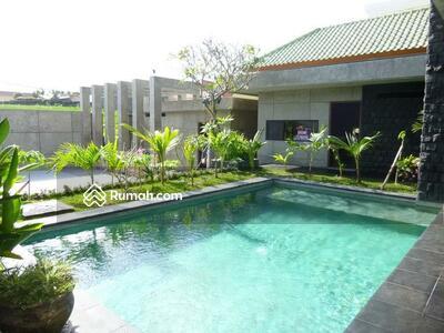 Jual Villa Di Canggu Badung Di Bawah Rp 10 M Rumah