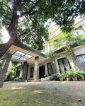 Rumah keren gaya modern area Jakarta selatan