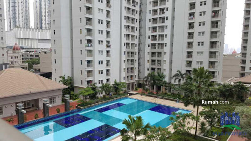 apartemen mediterania garden 2 #101419762