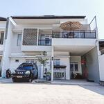 Rumah Bunisari Asri Antapani Bandung
