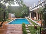 Rumah gaya mediteranian dgn Pool area Mpr Cipete