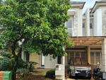 Rumah Asri 8 Basic Cluster Acasia Summarecon Bekasi