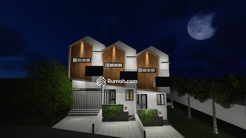 Rumah villa kota batu Nol jalan provinsi #101423838
