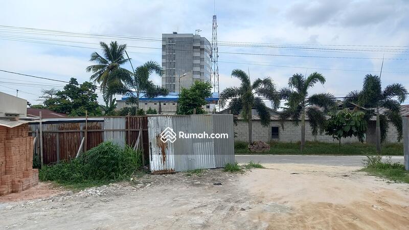 Rumah cantik dan asri bernuansa islami di panam #103946186