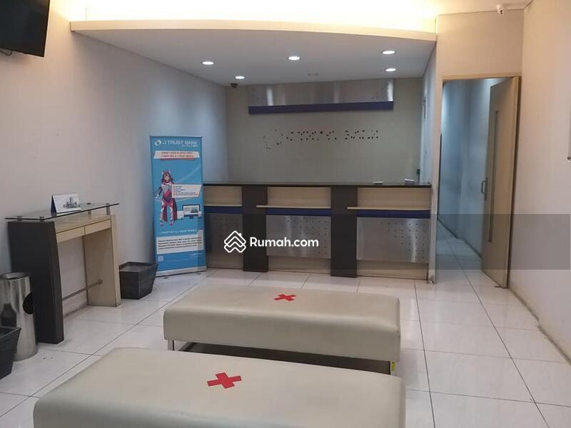 Ruko 3 lantai siap huni di Tebet Raya, cocok untuk perbankan atau usaha lainnya #101927670