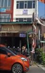 Dijual Ruko Jalan Raya Jalan Veteran Rempoa Jakarta Selatan Ukuran 5x21