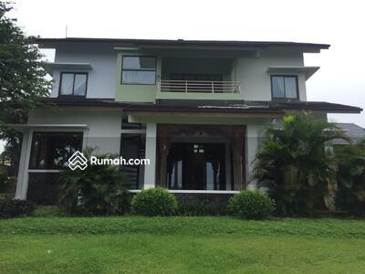 Dijual - Dijual rumah cantik view laut Srondol Semarang Jawa Tengah