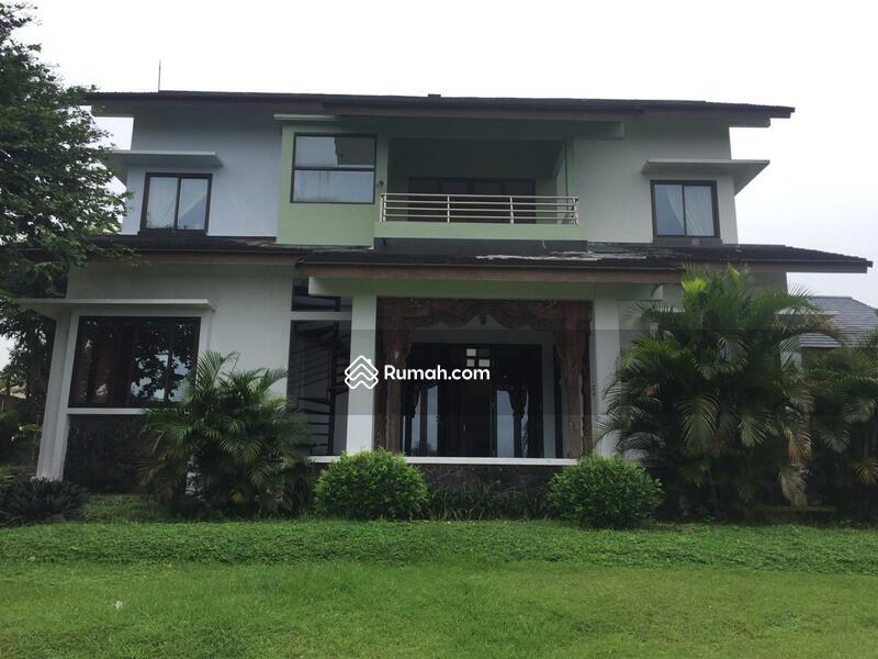 Dijual rumah cantik view laut Srondol Semarang Jawa Tengah #101426918
