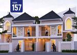 Rumah Asri Dekat Bandara Yogyakarta
