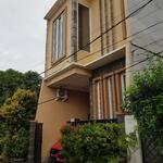 Rumah dengan lokasi strategis daerah kebon jeruk jakarta barat