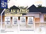 Rumah Baru di dekat bandara Kulonprogo