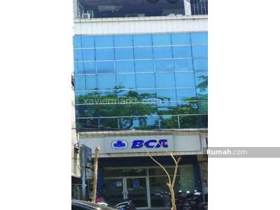Dijual - Dijual Ruko Genteng kali Surabaya
