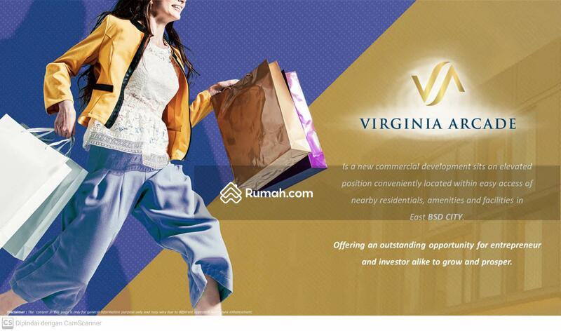 Virginia Arcade #101435300