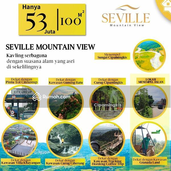 Kavling Murah Serba Guna Bogor #101445976