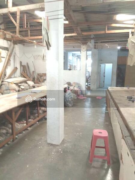Ruko hitung tanah ada bangunan ex konfeksi tambora jakarta barat #101449628