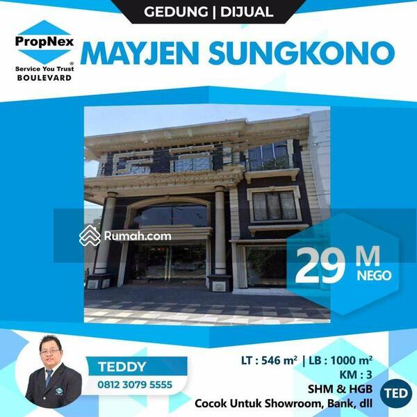 Beli Gedung bonus tanah #101449672