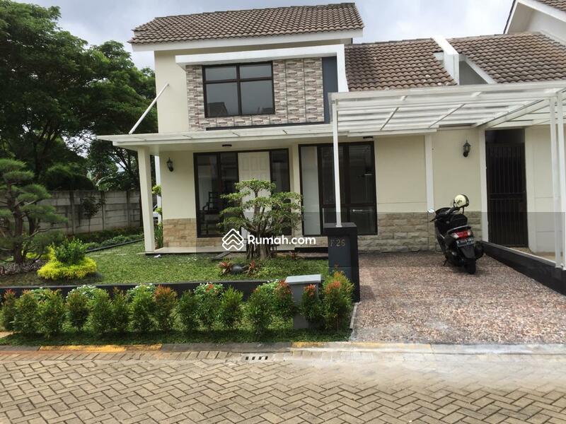 Dijual rumah di fortune Spring Graha Raya Bintaro #101449802