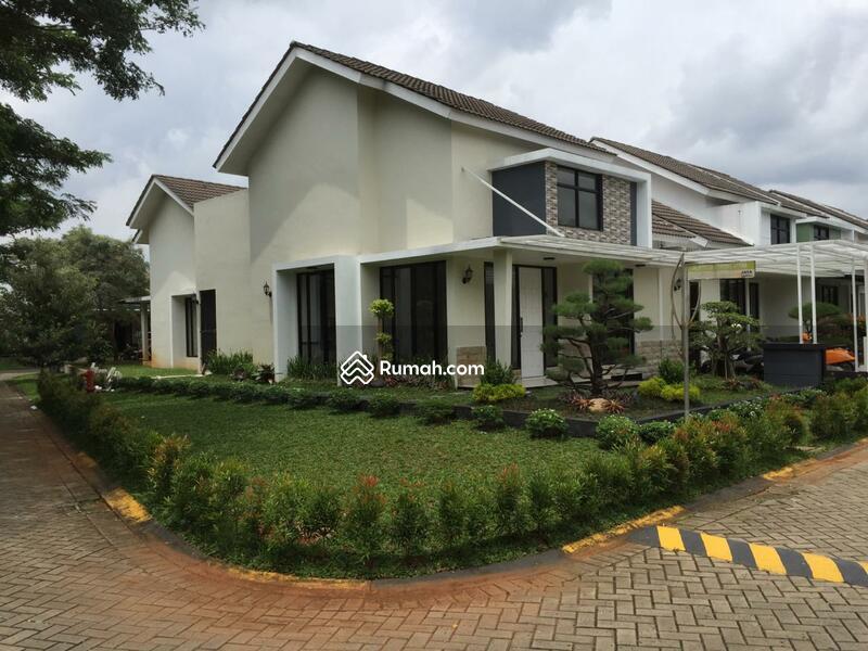 Dijual rumah di fortune Spring Graha Raya Bintaro #101449804
