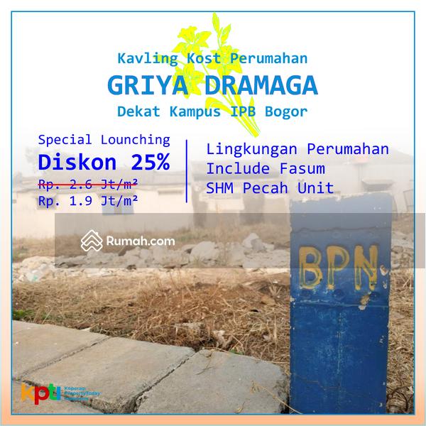 Tanah Murah Bogor Dekat Kampus IPB #107014702