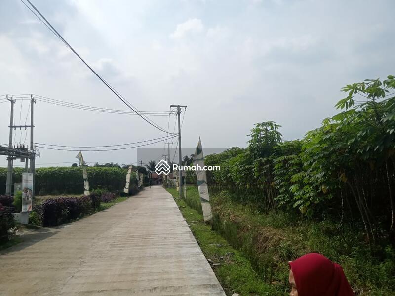 Tanah Murah Bogor Dekat Kampus IPB #107253100