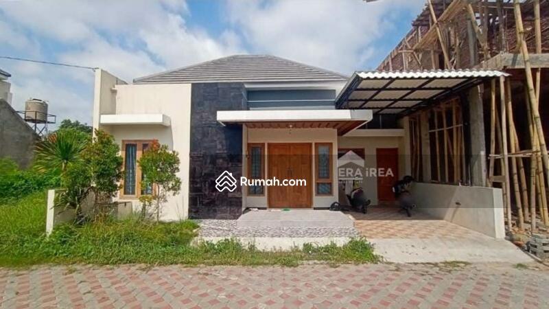 Rumah Cluster di Kartasura Solo #101450536