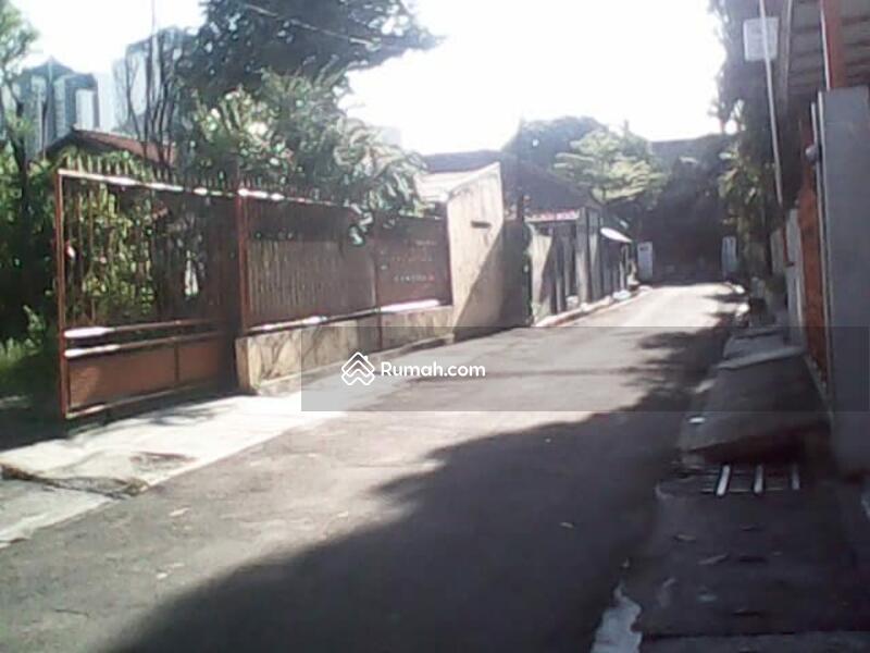 Rumah Tua Hitung Tanah Kondisi Rumah Dipakai Utk Kos2an #101450828